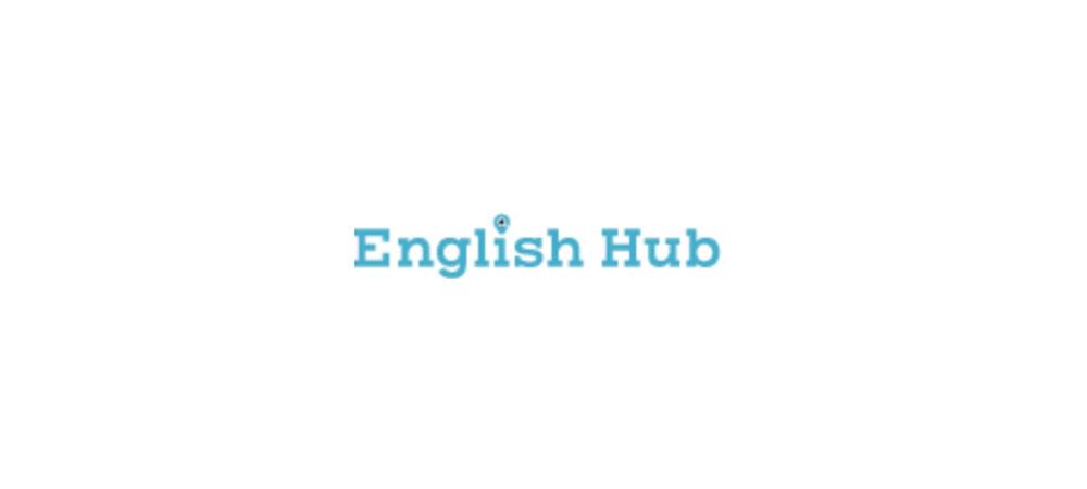 「English Hub」にて当校が紹介されました!